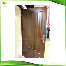 Commercial 2 hour fire rated wooden doors fireproof resistant entry doors
