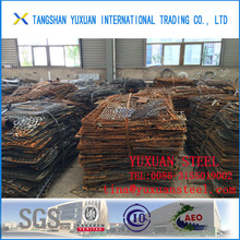 punching material hr and cr sheet scrap