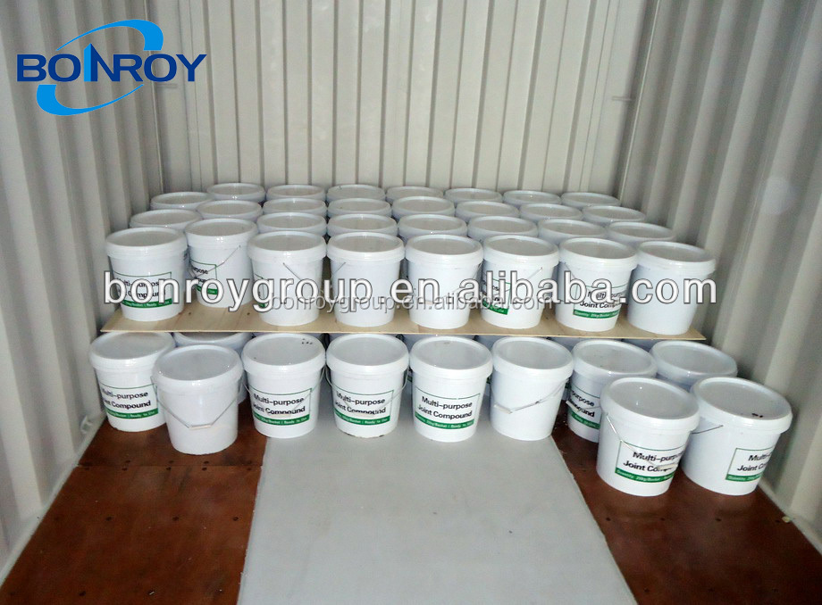 Gypsum Joint Compound (BONROY )