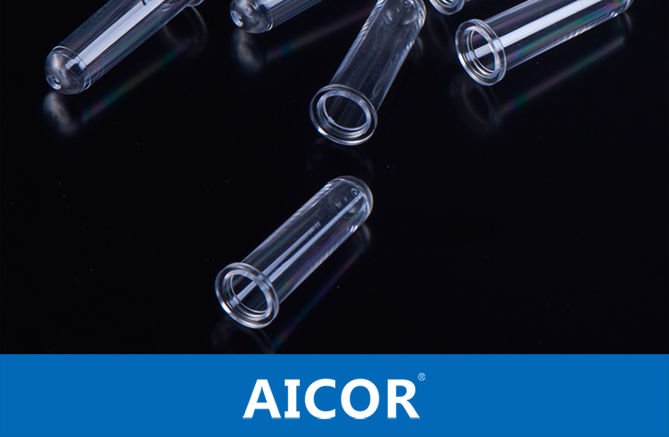 Aicor cuvette matching with ABBOTT ALCYON analyzer biochemical