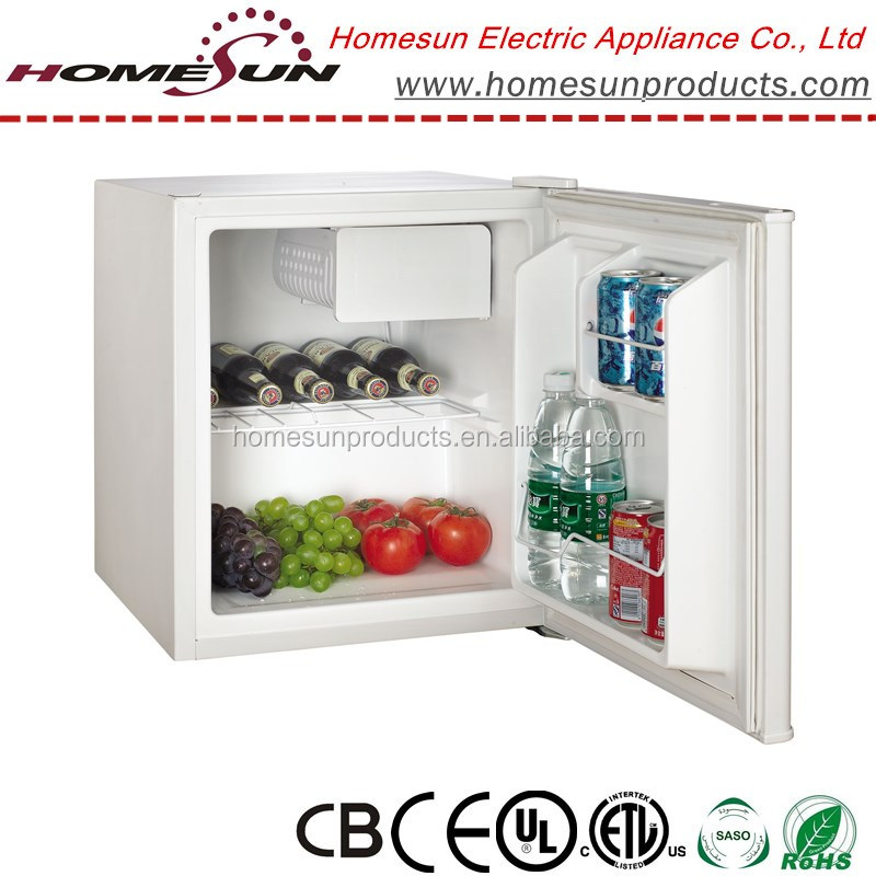 49L compressor mini bar with freezer for hotel room