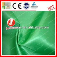 tpu lamination outdoor 600d nylon fabric for outdoor