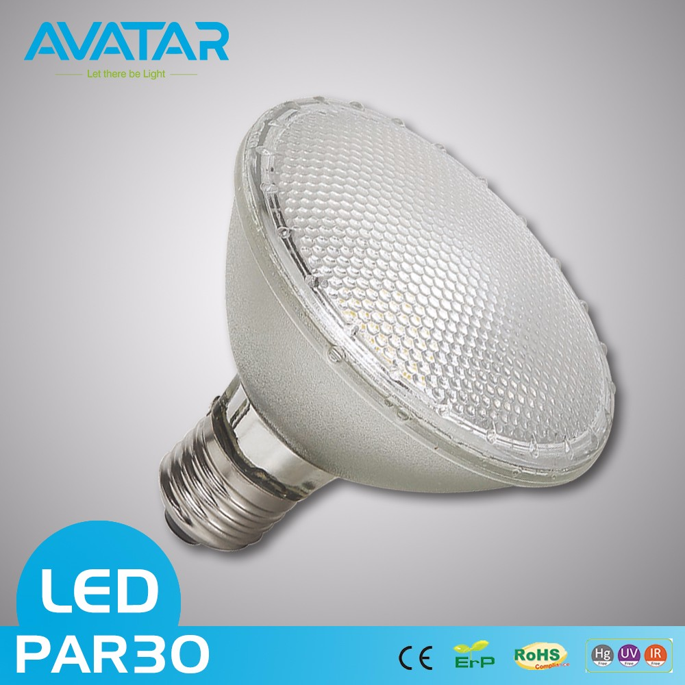 supplier for bulb lamp18W 2400lm130lm/w super bright led plt lamp