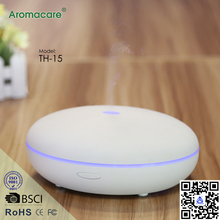 Aromacare LED Lamp Essential Oil Aroma Diffuser Air Cleaner Nebulizer Vaporizer