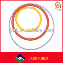 Sintered rubber o ring gasket For Pumps