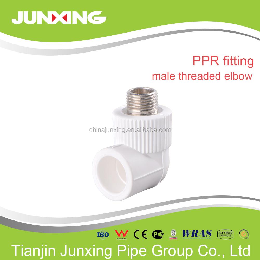 Wholesale polypropylene fitting online buy best for Water pipe material