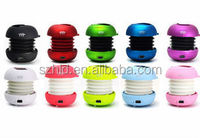 2014 best seller mini bluetooth speaker with 18 month warrenty colorful for mobile phone