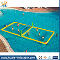 popular game Inflatable Volleyball court sport toys water inflatable volleyball