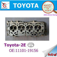 2E Cylinder Head OEM 11101-19156 XG Engine
