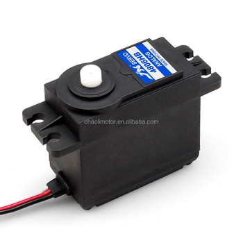 PS-4806HB plastic gear standard analog servo for RC car