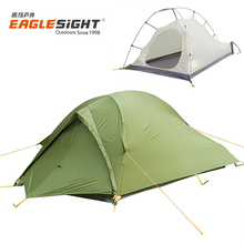 2 Person 3 Season Ultra Light Backpacking Mountaineering Camping Tent