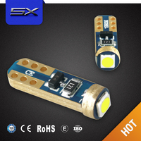 T5 1SMD 3030 Car Led Instrument
