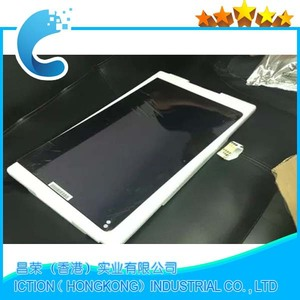 "For iMac 21.5"" inch LCD SCREEN A1418 Late 2012 MD093 MD094 LM215WF3 LM215WF3-SDD1 Display Screen with Glass Assembly 661-7109"