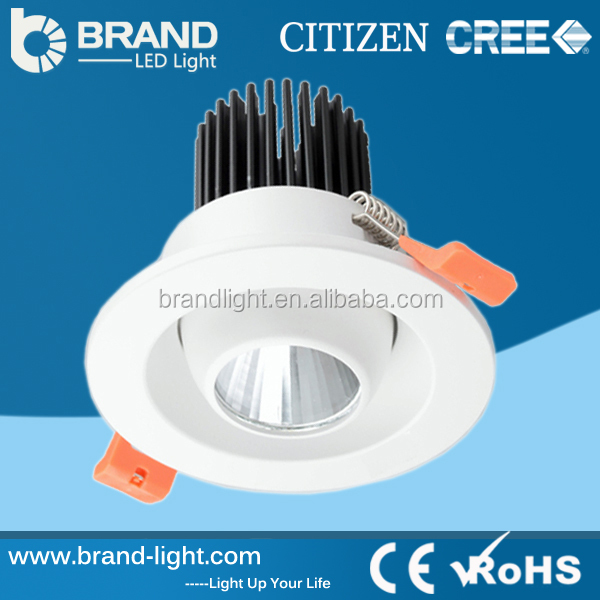 CE RoHS Ceiling Led Light 18w Round Lamps Flush Mount