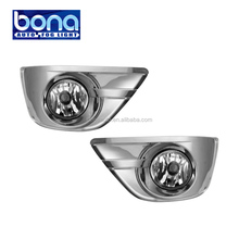 Waterproof Auto Light car fog lights for TOYOTA INNOVA 2012 parts