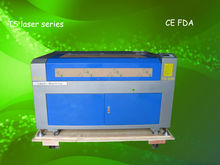 TS Better 6090 cheap laser cutting machine price for sale