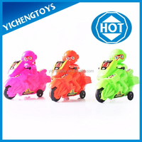 plastic toys,hot sale pull line toy motorcycle