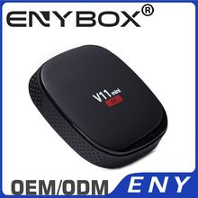 V11 Mini Quad Core RK3229 Android 5.1 TV Box IPTV Set Top Box