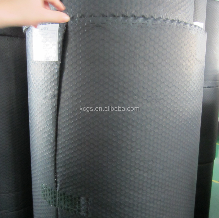Top quality antistatic protection conductive bubble roll