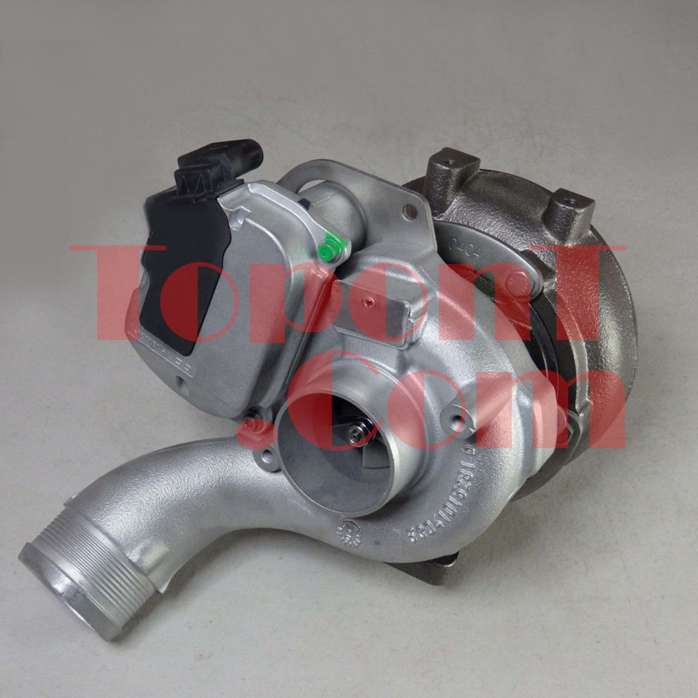 Turbo Charger Turbocharger For Audi A6 C6 A4 B7 3.0 Tdi 059145715F 059145702F 059145702L 53049700050 53049700043 53049700035