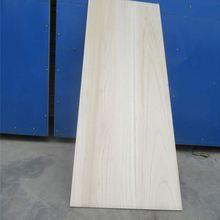 Wholesale 2X4 Lumber Paulownia Edge-Glued Panels