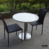 out door use top quality high top bar tables and chairs