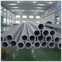 trade assurance low price Industrial steel welded steel tube round steel pipe made in china
