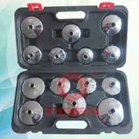 china Oil Filter Wrench Set 14pcs auto Vehicle Tools all data repair software