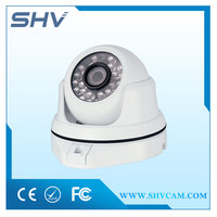 china segway Outdoor IR Dome AHD CCTV camera