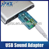 usb 2.0 3d audio sound card adapter sound driver for windows xp