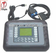 Promotions product Tongda high quality Universal Key sbb key programmer v33.02