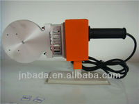 110mm plastic pipe fixed welding tool