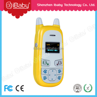 A88 luxurious ibaby sos mobile kids phone
