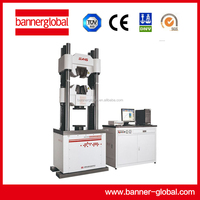 New arrival!Computer control universal Car compression testing machine