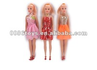 Mini Beauty Toy Girl Doll