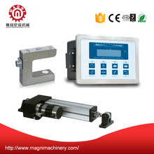 Edge Position Control System Web Guide Control System With Photoelectric Sensor