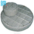 Stainless Steel Plate and Knitted Mesh coalescers