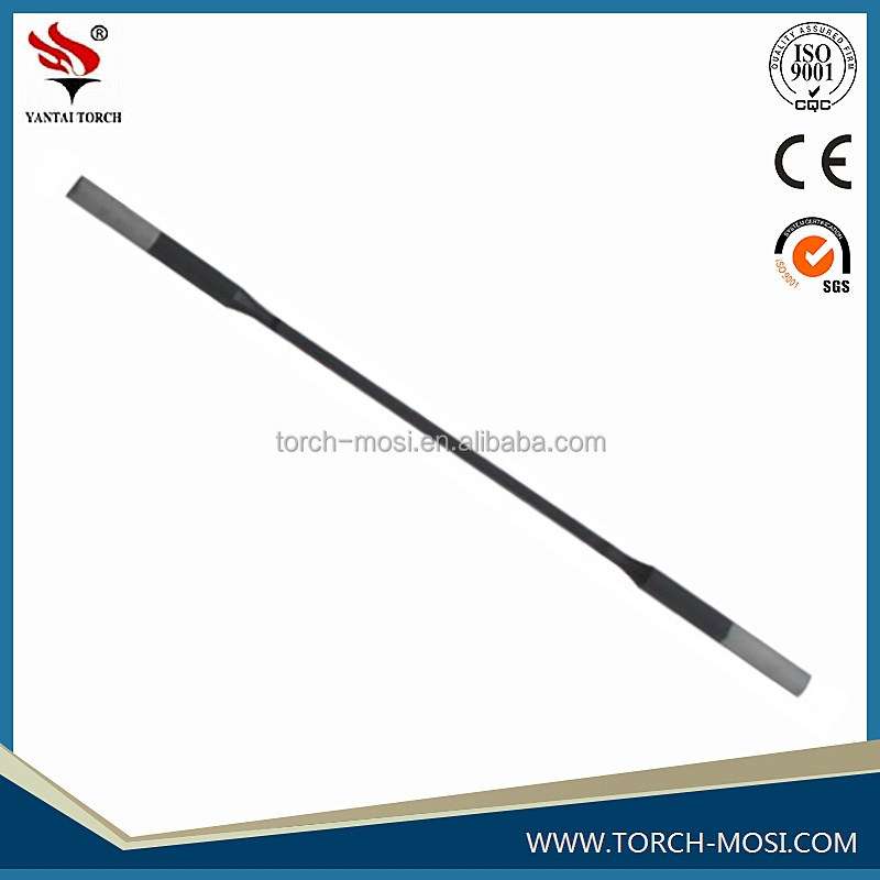 1800high performance mosi2 heating elements