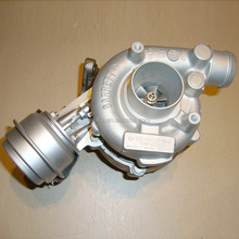 High quality and low price!!! GT1749V turbocharger 454231-5007 028145702H turbo charger for 1.9 TDI