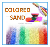 colored sand for playgrounds wholesale
