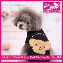 Cute summer dog wear outfits pet supplies for dogs