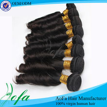 Top quality hot sale wholesale cheap human african hair extensions