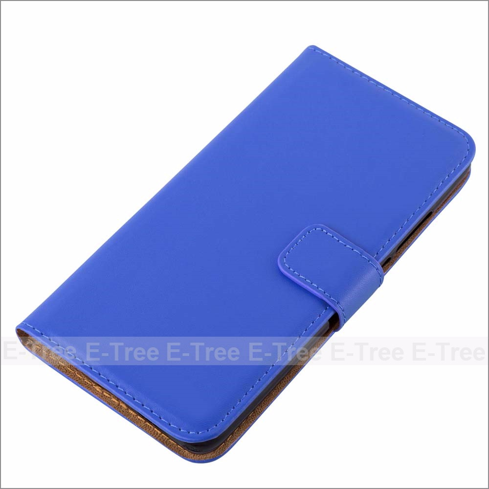 Vintage Pu Leather Wallet Book Flip Stand Case Cover For Huawei Honor 8