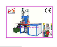 toy ,stationery,mat,carpet,automobile decorations high frequency welding and cutting machine