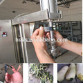 Pumpkin peeling machine,automatic wax gourd watermelon pumpkin melon peeling machine 0086-15238010724
