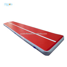 Inflatable Tumble Air Floor Track Sport Games Mat for Gym
