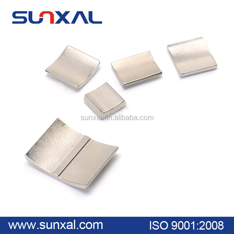 Sunxal strong power sintered permanent magnet motor wind generator