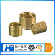 Precision custom cnc machining brass stainless steel Brass auto parts