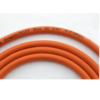 High Quality Rubber Flexible Metal Gas Hose