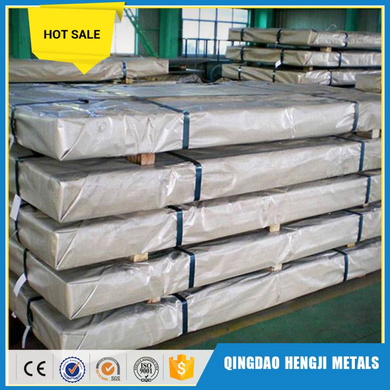 aisi304 2205 2b 304 grade ss 1.4362 stainless steel plate